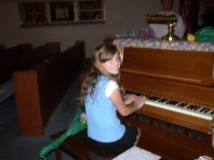 Elora - Age 10
