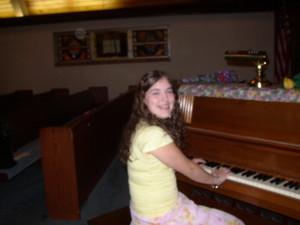 Emily - Age 12